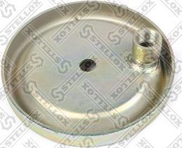 Stellox 8400027SX - Кожух пневматической рессоры autodif.ru
