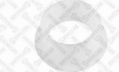 Stellox 8412543SX - Втулка, подушка кабины водителя autodif.ru