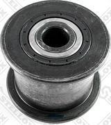 Stellox 84-39601-SX - Ролик рычага, подъемная ось autodif.ru