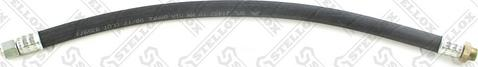 Stellox 8470724SX - Гидравлический шланг, рулевое управление autodif.ru