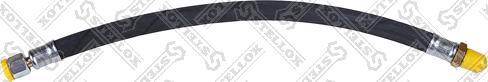 Stellox 8470723SX - Гидравлический шланг, рулевое управление autodif.ru