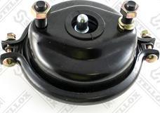 Stellox 8514124SX - Тормозная пневматическая камера autodif.ru