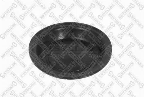 Stellox 8515007SX - Мембрана, мембранный тормозной цилиндр autodif.ru