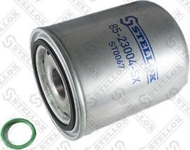 Stellox 8523004SX - Патрон осушителя воздуха, пневматическая система autodif.ru