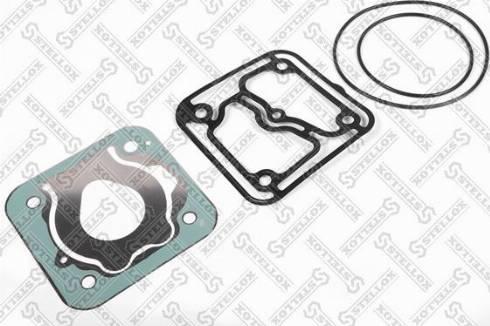 Stellox 8527815SX - Ремкомплект, компрессор autodif.ru