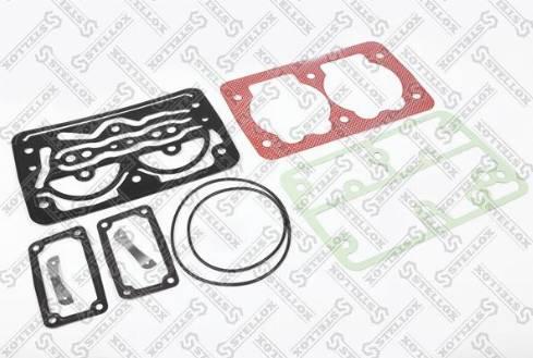 Stellox 8527830SX - Ремкомплект, компрессор autodif.ru