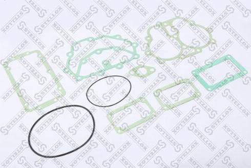 Stellox 8527823SX - Ремкомплект, компрессор autodif.ru
