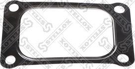 Stellox 81-65120-SX - Прокладка, компрессор autodif.ru