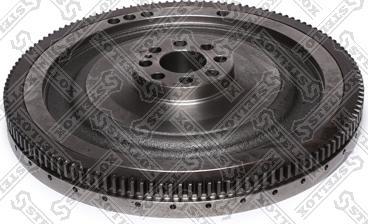 Stellox 8128311SX - Маховик autodif.ru