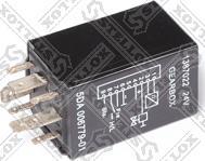 Stellox 8805818SX - Прерыватель указателей поворота autodif.ru