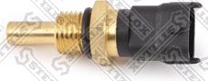 Stellox 8800118SX - Датчик, температура охлаждающей жидкости autodif.ru