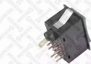 Stellox 8815208SX - Датчик, модуль переключения autodif.ru