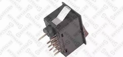 Stellox 8815207SX - Датчик, модуль переключения autodif.ru