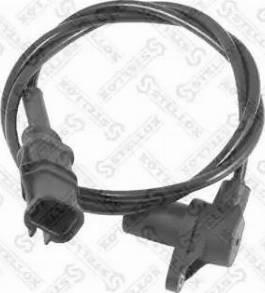 Stellox 8820013SX - Датчик, запас топлива autodif.ru