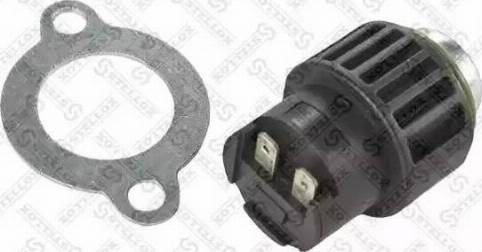 Stellox 8821815SX - Манометрический выключатель autodif.ru
