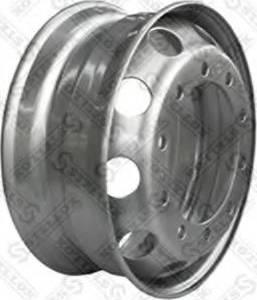 Stellox 8399003SX - Диск autodif.ru