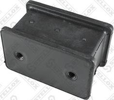 Stellox 8307229SX - Подвеска, ступенчатая коробка передач autodif.ru