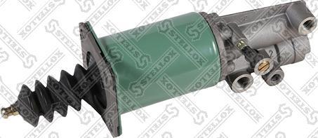 Stellox 8315038SX - Усилитель сцепления autodif.ru