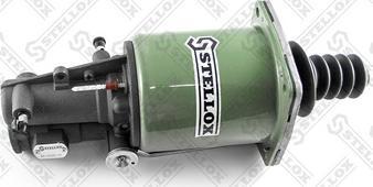Stellox 8315028SX - Усилитель сцепления autodif.ru