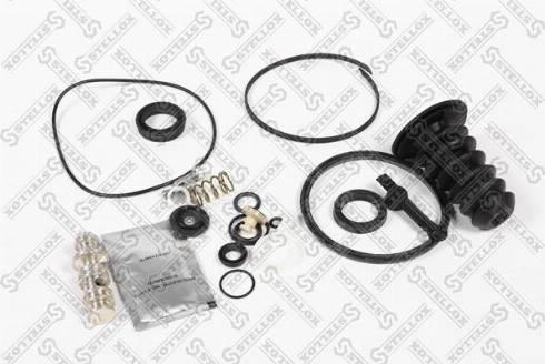 Stellox 83-21126-SX - Ремкомплект, усилитель привода сцепления autodif.ru