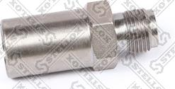 Stellox 8299702SX - Регулятор давления подачи топлива autodif.ru
