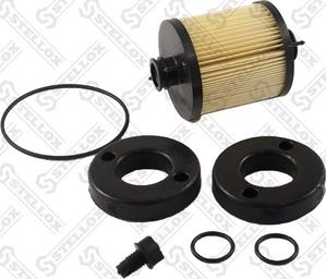 Stellox 82-22302-SX - Карбамидный фильтр autodif.ru
