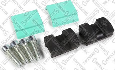 Stellox 8700530SX - Прицепное оборудование autodif.ru