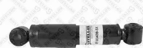 Stellox 87-03439-SX - Гаситель, крепление кабины autodif.ru