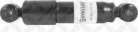 Stellox 8703316SX - Гаситель, крепление кабины autodif.ru