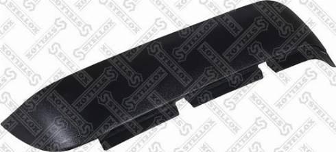 Stellox 8715298SX - Облицовка, бампер autodif.ru