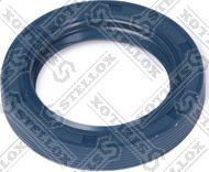 Stellox 3400004SX - Уплотняющее кольцо, дифференциал autodif.ru