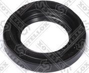 Stellox 3400030SX - Уплотняющее кольцо, дифференциал autodif.ru
