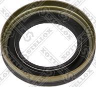 Stellox 3400033SX - Уплотняющее кольцо, дифференциал autodif.ru