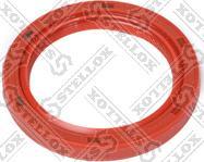 Stellox 3400205SX - Уплотняющее кольцо, коленчатый вал autodif.ru