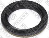 Stellox 3400211SX - Уплотняющее кольцо, дифференциал autodif.ru