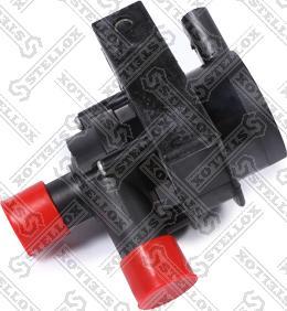 Stellox 24-00016-SX - Насос рециркуляции воды, автономное отопление autodif.ru