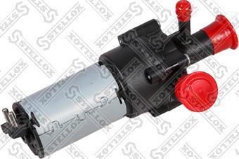 Stellox 2400018SX - Насос рециркуляции воды, автономное отопление autodif.ru