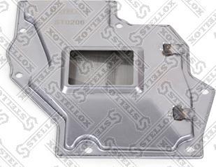 Stellox 2051060SX - Гидрофильтр, автоматическая коробка передач autodif.ru