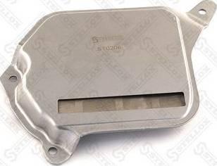 Stellox 2051038SX - Гидрофильтр, автоматическая коробка передач autodif.ru