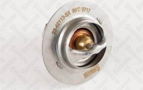 Stellox 2340113SX - Термостат, охлаждающая жидкость autodif.ru