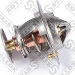 Stellox 2340229SX - Термостат, охлаждающая жидкость autodif.ru