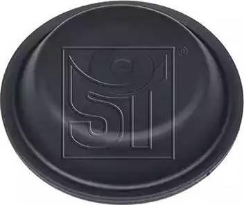 ST-Templin 02.130.7117.040 - Мембрана, мембранный тормозной цилиндр autodif.ru