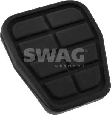 Swag 99905284 - Накладка на педаль, педаль сцепления autodif.ru