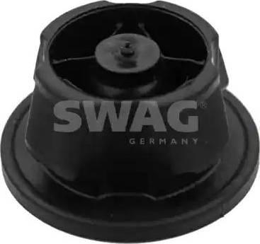 Swag 10940836 - Крепёжный элемент, кожух двигателя autodif.ru