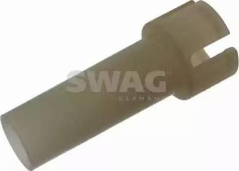 Swag 10940235 - Шланг, теплообменник для охлаждения трансмиссионного масла autodif.ru