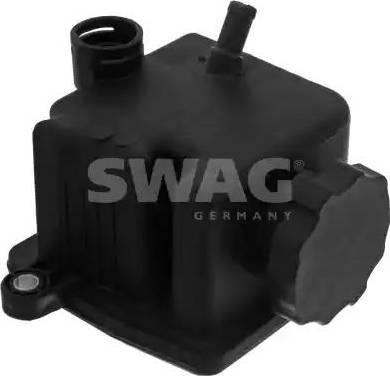 Swag 10938802 - Компенсационный бак, гидравлического масла услителя руля autodif.ru