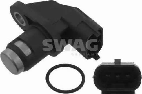 Swag 10929547 - Датчик частоты вращения, ступенчатая коробка передач autodif.ru