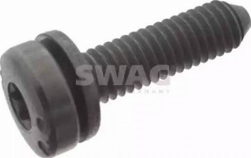 Swag 30 94 9401 - Резьбовая пробка, картер коробки передач autodif.ru