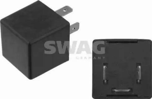 Swag 30911574 - Прерыватель указателей поворота autodif.ru