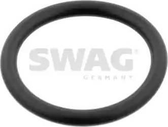 Swag 30929752 - Уплотнительное кольцо, трубка охлаждающей жидкости autodif.ru
